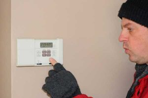 24/7/365 emergency heating repair service in and around Green Bay, WI