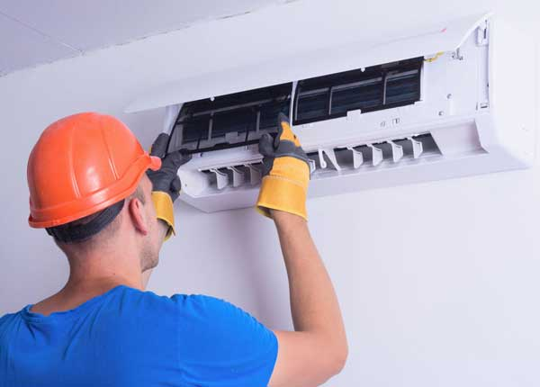 Green Bay emergency ac repair services