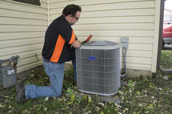 Emergency ac repair service in Green Bay, WI
