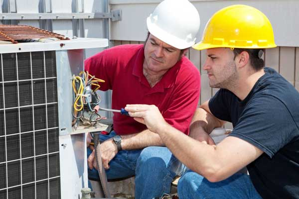 Emergency cooling repair Green Bay, WI